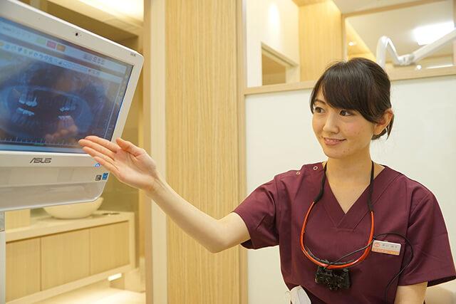 歯科医師の1日の過ごし方