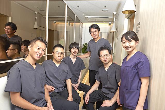 歯科医師募集要項