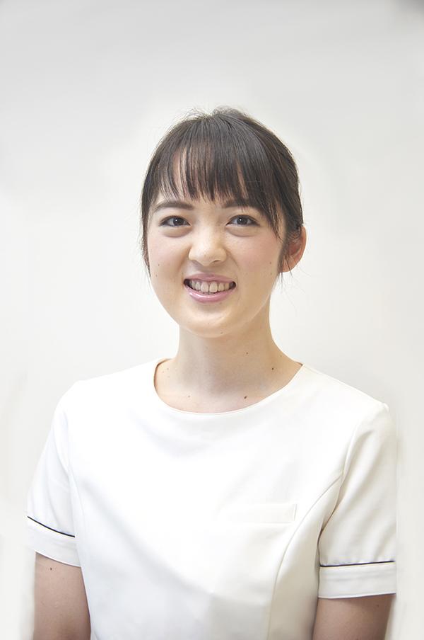 増田 麻里