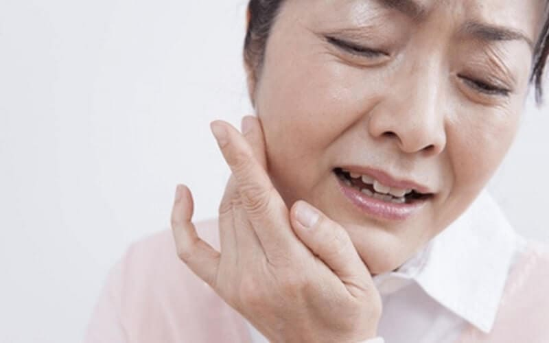 たなか歯科クリニックの『なるべく痛くない治療』